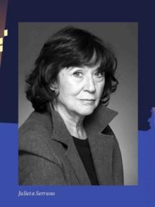 39ª Semana de Cine Español de Carabanchel | 15-21/02/2021 | Carabanchel | Madrid | Julieta Serrano | Premio Puente de Toledo 2021