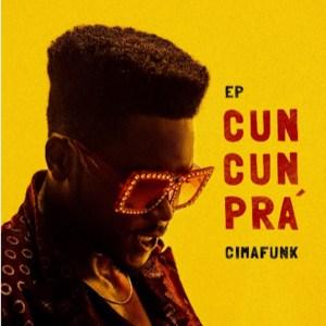 Cun Cun Prá | EP de Cimafunk | Portada