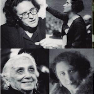 Programación marzo 2021 | Centro Sociocultural Rafael de León | Fuencarral - El Pardo | Madrid | 'Mujeres influyentes en la Historia de España'