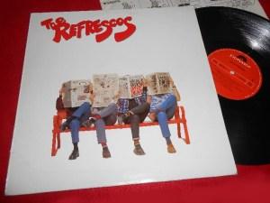 Aquí no hay playa   The Refrescos   'The Refrescos' (1989)   Polydor
