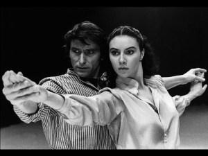Carlos Saura y la Danza | 30/03-6/06/2021 | Fernán Gómez. Centro Cultural de la Villa | Madrid | © Carlos Saura, VEGAP, 2021 | 'Carmen' (1983)