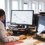 Cuando por inconvenientes técnicos no haya disponibilidad de los servicios informáticos electrónicos, no se aplicará la sanción de extemporaneidad.