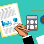 Conservación de la información contable de empresa liquidada.