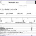 Régimen Simple de Tributación -SIMPLE / Requisitos.