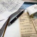 Obligación de llevar contabilidad.