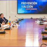El Gobierno Nacional amplía el Aislamiento Preventivo Obligatorio hasta el 25 de mayo y autoriza apertura económica en municipios sin covid-19.