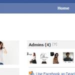 วิธีเปิด-ปิดวอล์ในเฟซบุ๊คแฟนเพจ