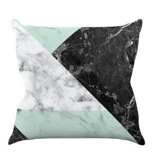 Coussin, Kess in House — Marbre