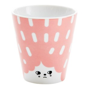 Cup, House of Rym — Rose Dragée, Ponio