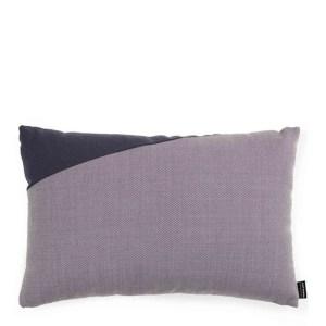 Coussin, Normann Copenhagen — Violet Lilas, Ponio