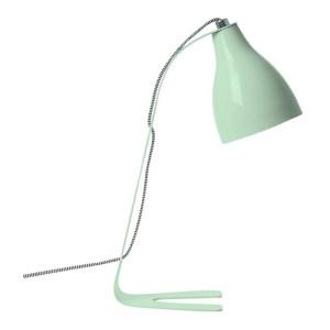 Lampe, Leitmotiv — Vert d'eau, Ponio