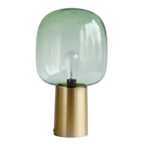 Lampe à Poser, House Doctor — Vert Emeraude, Ponio