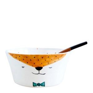 Bol, Noe Marin Studio — Orange Citrouille, Ponio
