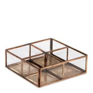 Divider Box, Nkuku — Cuivre, Ponio