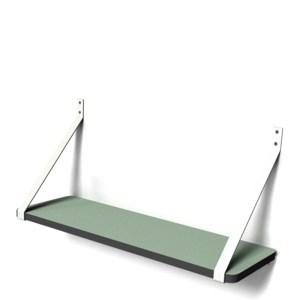 Étagère, Les Gambettes — Vert Amande, Ponio