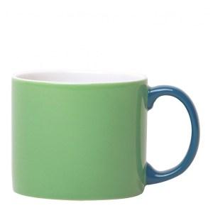 Mug, Howkapow — Vert Amande, Ponio