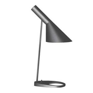 Lampe de Table. Louis Poulsen — Gris Ardoise, Ponio