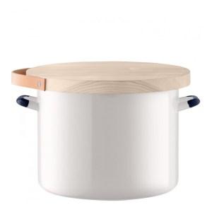 Pot, LSA International — Blanc Neige, Ponio