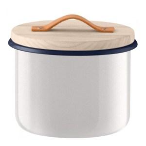 Pot, Utility — Blanc Neige, Ponio