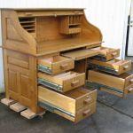 How Roll Top Computer Desks Reduce Clutter Ponirevo