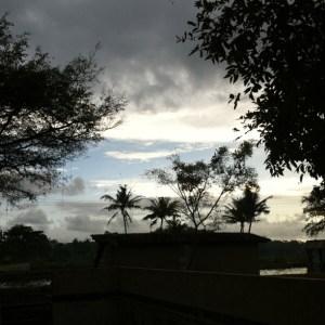 Langit Ponjong