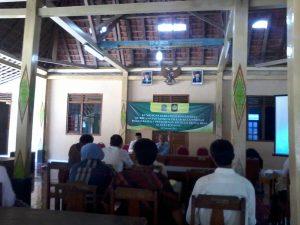 pelatihan profil desa