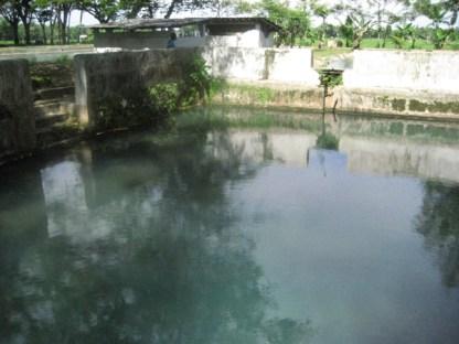 Mata Air Sumber Ponjong