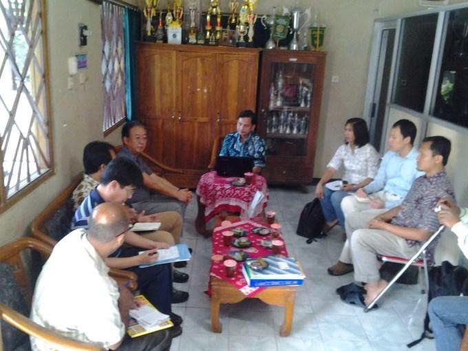 Semaul Undong Foundation Korea Selatan