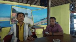Tumiya dan Arif Nur OP Water Byur