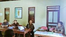 Suasana Pilihan Dusun Padangan