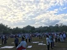 Sholat Ied Iduladha 1437H di Lapangan Ponjong