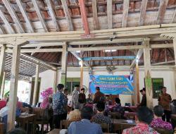 Bapak Paryadi Ketua DPD Desa Ponjong 2019-2025