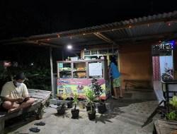 Warung Bakmi Jawa Kang Danang