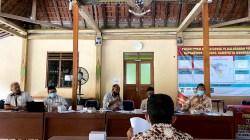 Panitia Pemilihan Lurah Ponjong 2021