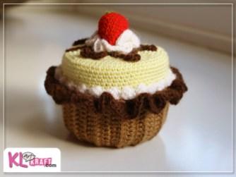 Caja Cupcake