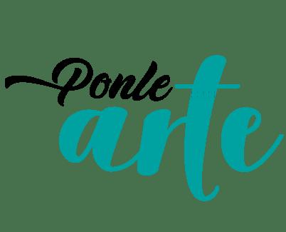 Logotipo Ponle arte