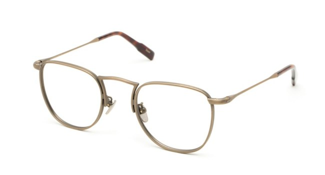 OG by OLIVER GOLDSMITH メガネ Door_Col-004
