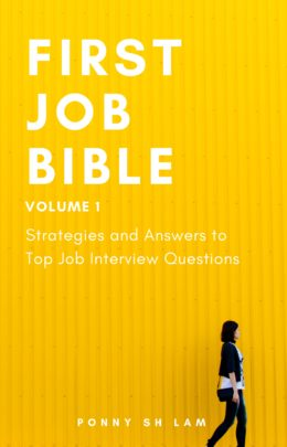 FIRST JOB BIBLE