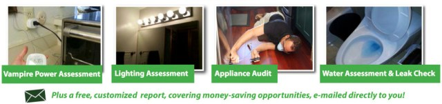 Pono Home Audit Services