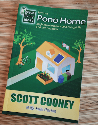 Superbe Green Living Ideas Book