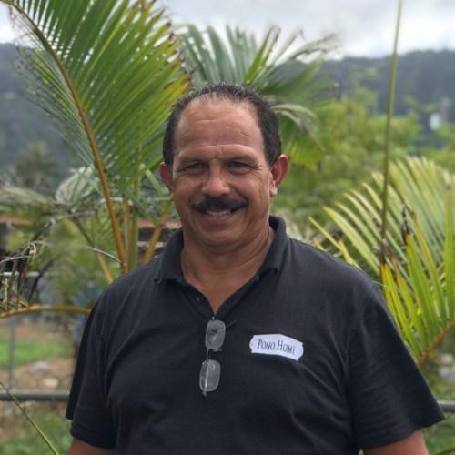 Victor Kukahiwa