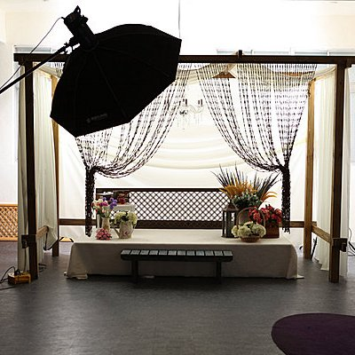 想像空間攝影棚