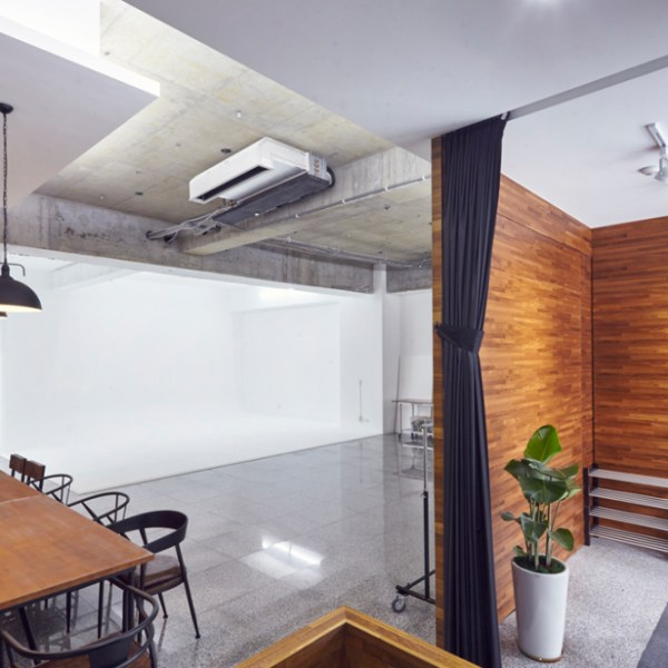 MACRO STUDIO / 一樓50坪大空間攝影棚