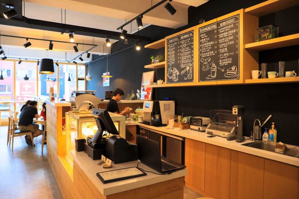 咖啡攝影棚 - 映相咖啡攝影棚