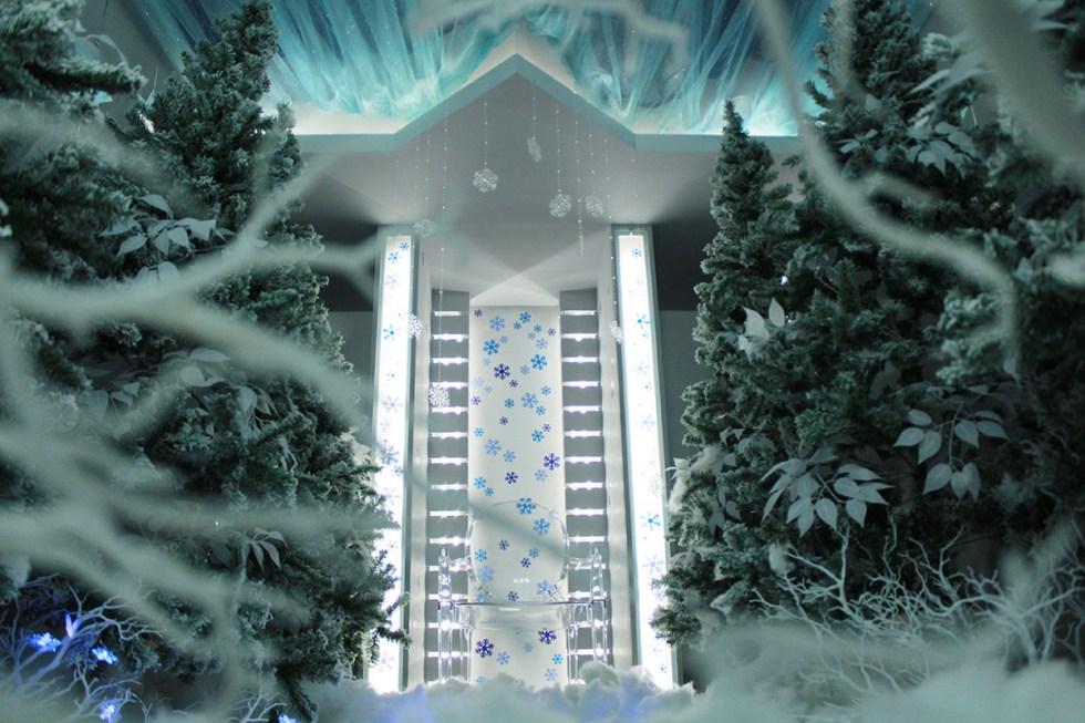 迪士尼公主系列攝影 - 水月町攝影空間