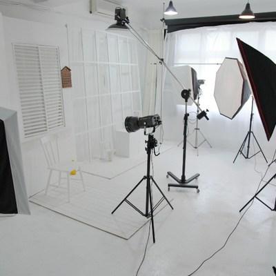 星視覺攝影棚