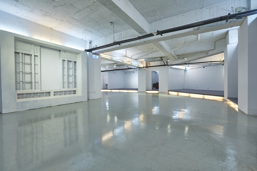 Lumen Lab 流明實驗室