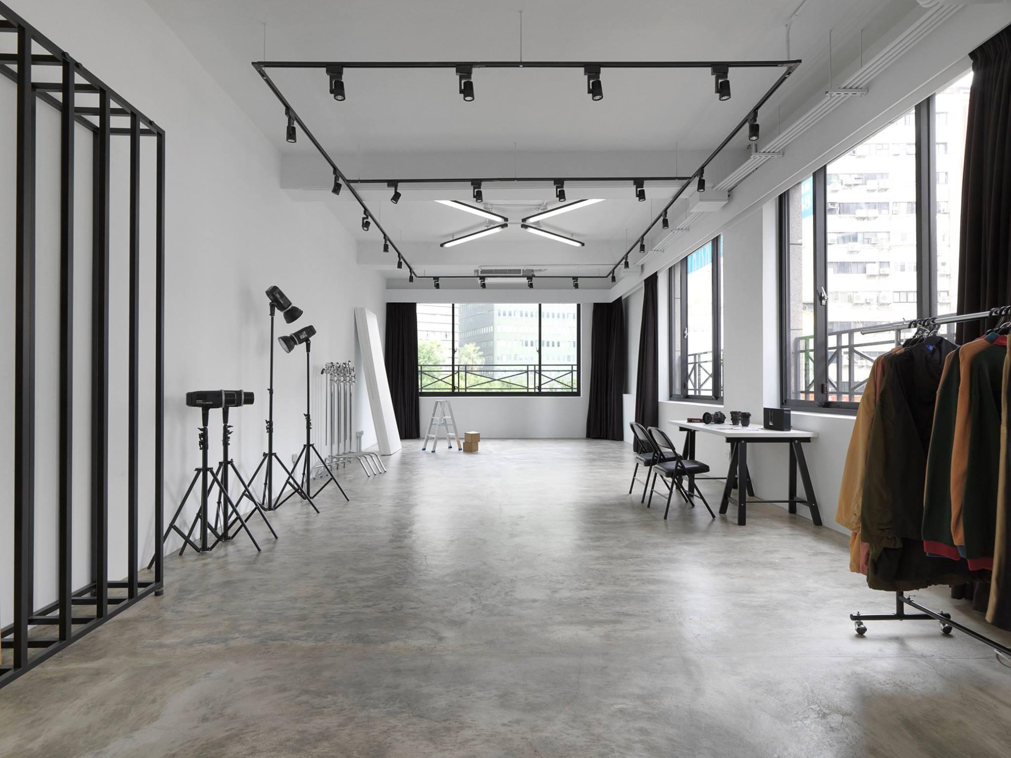 GAX studio Taipei