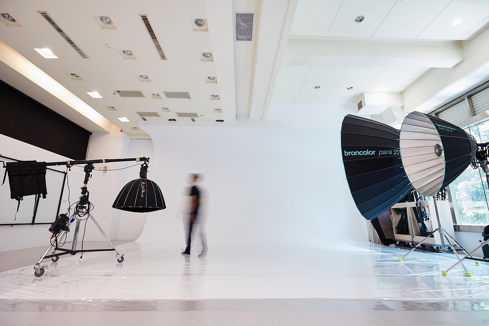 DC攝影棚