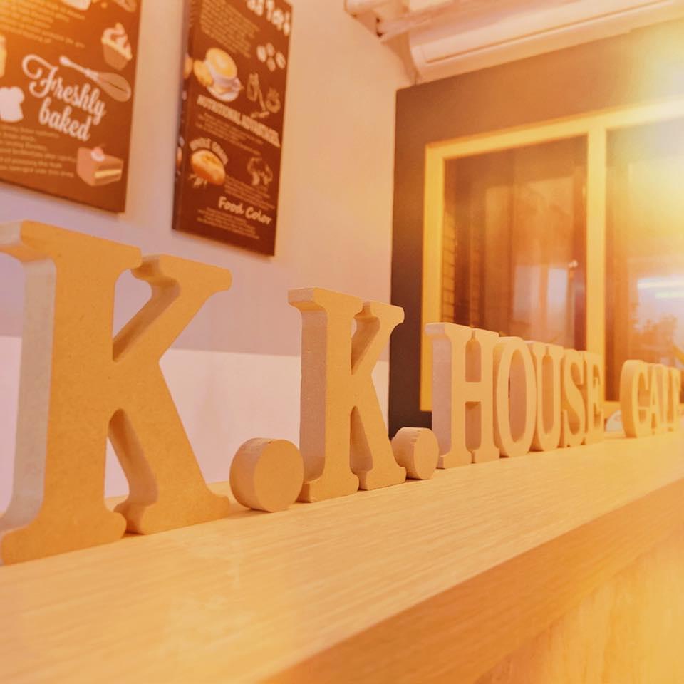 剛剛好室(K.K.house-共享廚房x影像空間x同好聚會x攝影棚)